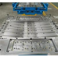 Quality Long Life Using Metal Casting Molds , Permanent Mould Casting Eco Friendly for sale