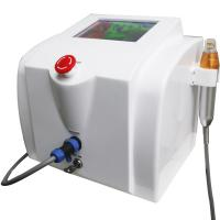 China rf skin fractional micro needle stretch mark removal beauty machine for sale on sale