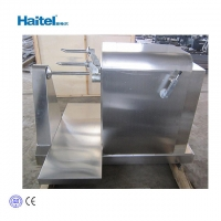Quality SGS 5.5kw 5T/8h Pulling Hard Candy Making Machine for sale