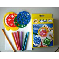 Buy Educational Toy--Spiral Art at wholesale prices