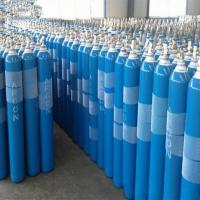 China CAS 7440-37-1 Pure Argon Gas , Argon Compressed Gas For Bottle Blowing Machine on sale