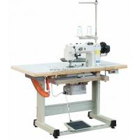 Buy cheap Table Top Tape Edge Sewing Machine from wholesalers