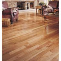Quality Real Wood Birch flooring for sale