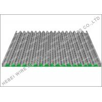 Quality Metal Pinnacle Shale Shaker Screen For Fluid Mud Cleaner 300 Shale Shaker for sale