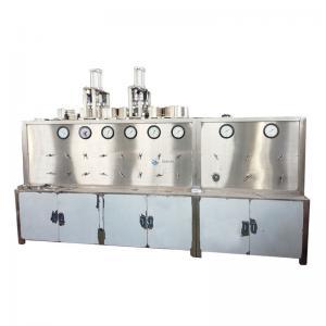 Quality Pilot Scale Supercritical Co2 Fluid plant oil extraction machine for sale