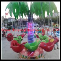 Buy 12 seats  Manufacturers to supply high quality children's amusement rides in Henan at wholesale prices