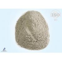 Buy cheap Self Flowing Insulating Castable Refractory Al2O3 80% High Temp Resistance from wholesalers