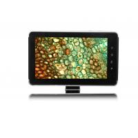 Quality 2MP COMS Sensor Smart Microscope Pad Camera with Google Android 2.2 (7 inch) for sale