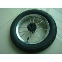 Buy cheap Baby Carrier Wheel 12 1/2x2 1/4 from wholesalers