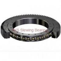 China Auto Main Parts Kayaba travel motor assy slew ring bearing for solar panel on sale