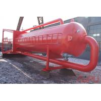 China Aipu solids control APMGS gas liquid separator for sale used in oilfield on sale