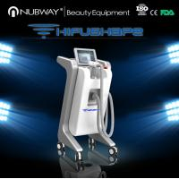 Quality 2015 New Trend For Body Shaping Professional HIFU Slimming Machine for sale