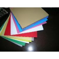 Buy cheap Corrugated Board (OPHD004) from wholesalers