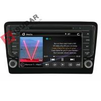 Quality 8 Inch Car Video GPS Car DVD Player for VW For Volkswagen Santana 2013 3G IPod for sale