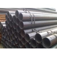 China Carbon Seamless Steel Tubing ASTM A519 1018 1026  Hot Finished Or Cold Finished Tubing on sale