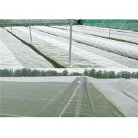 Quality Clear Agricultural Hail Net Hail Protection Net For Apple Trees Hail Guard Netting Anti Mesh for sale