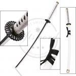 Quality Video Game Cosplay Props Fate Grand Order Saber Okita Souji T10 Steel Samurai Katana Sword for sale