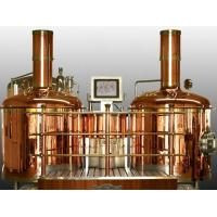 Buy 2019 market 1000L-5000L 2/3/4  vessels beer brewhouse system fermentation unitank at wholesale prices
