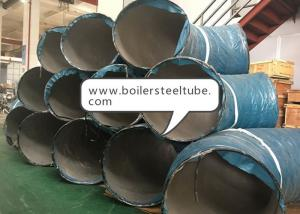 """Quality 8"""" 90 Degree Stainless Steel Elbow Pipe/Fitting/Flange ASME for boiler&exchanger for sale"""
