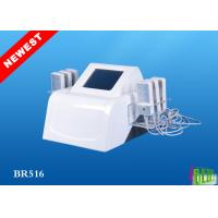 Best Portable Imported Mitsubishi Diode Lipo Laser Slimming Machine For Melting Excess Fat Cell wholesale