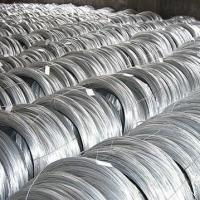 Quality Galvanized Steel Wire 1.93mm for ACSR With ASTM B 498 for sale