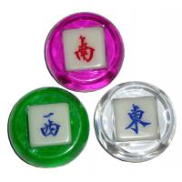 Quality Poly Dice, Available in Seven Different Colors for sale