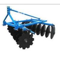 China 3-Point Disc Harrow on sale