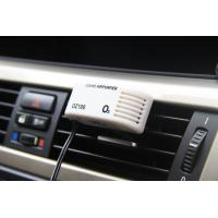 Quality Cars Micro Auto Car Air Purifier Ozone Generated Technology To Deodorize for sale
