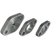 Quality Male Female Threaded Angle SAE J518 Forged Steel Flanges Fittings for sale