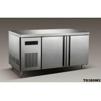 Energy Efficient Commercial Refrigerator Freezer TG380W2 , Under-Counter Chiller