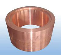 Quality Forging Copper Roll Deep Processed Couplings Forged Technics High Strength Brass for sale