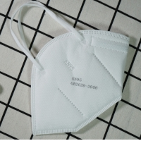 Quality No Stimulation High Breathability Disposable KN95 Face Mask for sale
