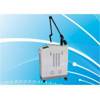 China Professional Tattoo Removal Q-switch ND YAG laser skin care machine on sale