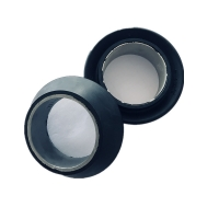 Quality Rubber Cups V type Swab Cup Steel Core 4-1/2 Inch for Oil And Gas Field for sale