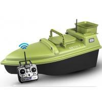 Quality DEVC-104 Brushless motor for bait boat green Radio Control Style for sale