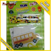 Best Easy craft ideas beads hama beads ideas wholesale
