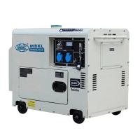 China Y490D Engine 27A 20KW Air Cooled Diesel Generator for sale