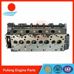 China Aftermarket Cylinder Head supplier in China Isuzu 4HG1 Head Cylinder 8-97146-520-2 for Mazda Titan on sale