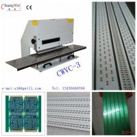 Guillotine Type Pcb Depaneling Equipment Without Microstrees