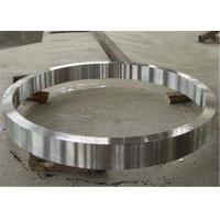 Quality Forged Rings Disc Duplex Stainless Steel Flanges ASTM A182 347H DN10 - DN1500 for sale