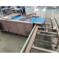 Buy cheap 60%-78% Water Contain Soft Dough Baguette Line PLC Control System from wholesalers