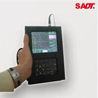 Quality 0.5MHz - 20MHz Digital Ultrasonic Flaw Detector with RS232 / USB Port SUD20 for sale