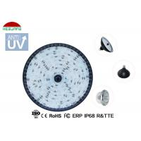 Quality 18W 100-240V AC E26 adjustable base white color PAR56 aluminum LED pool light for sale