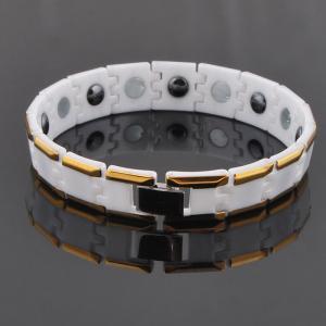 Best Wholesale fashion magnetic ceramic bracelet wholesale
