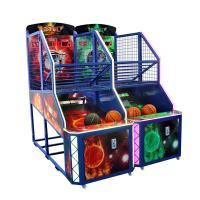 Quality Commercial Street Basketball Shooting Game Machine 12 Months Warranty for sale