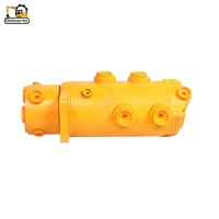 Quality Belparts Spare Parts SH120A2 Center Joint Swivel Joint Rotary Joint Assembly For Crawler Excavator for sale