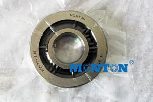 Quality B25-224 Fanuc Servo Motor Bearings Sealed Ceramic Deep Groove Ball Bearings 25x62x16mm for sale
