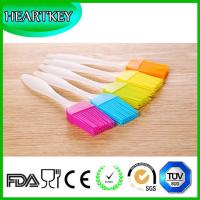 Quality Silicone Basting Brush Set, Professional Grade Heat Resistant Pastry Brush for sale