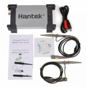 Best Brand new Hantek 6082BE 6052BE 6022BE based PC USB Digital Storage Oscilloscope wholesale