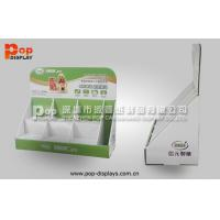 Best Retail Cardboard Display Countertop Boxes Wholesale For Exhibition Stands wholesale